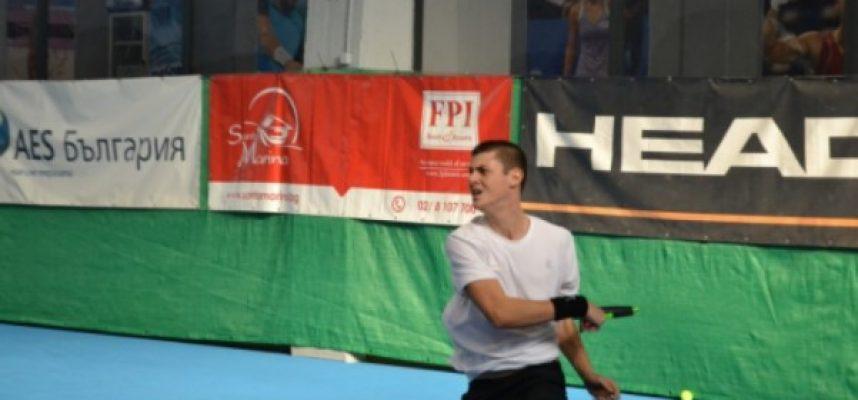 Лазаров bet365