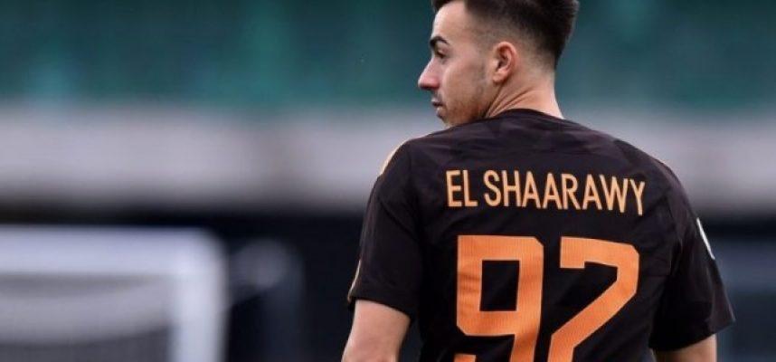 Ел Шаарауи bet365