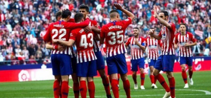 Мадрид Валенсия bet365