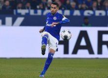 Капитанът на Шалке 04 Омар Маскарей отпада от състава до края на сезонa bet365