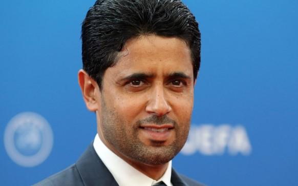 Насер Ал-Хелаифи коментира жребия в Шампионската лига bet365