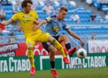 ФК Ростов и Криля Советов завършиха при резултат 0:0 bet365