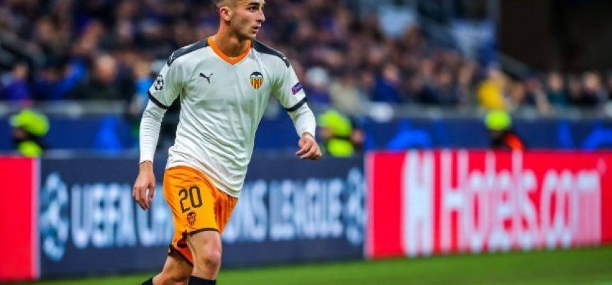 От Манчестър Сити са постигнали споразумение с Валенсия по трансфера на Феран Торес bet365