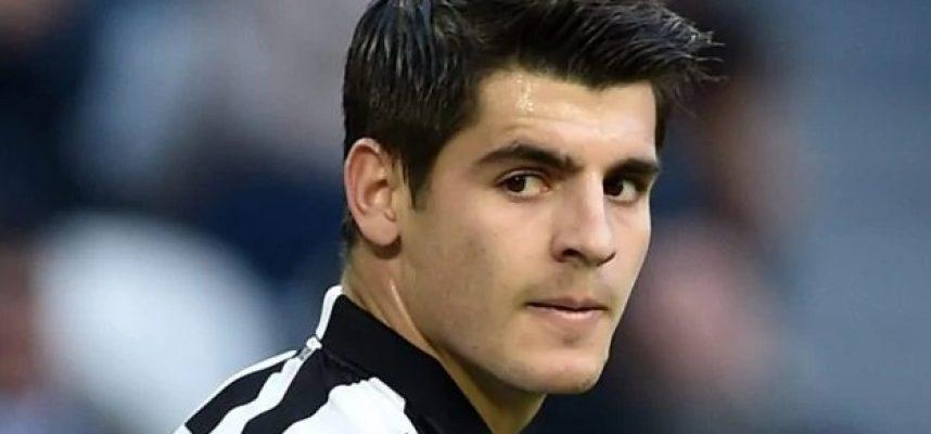 Алваро Мората се очаква да премине медицински прегледи в Торино bet365
