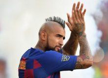 Артуро Видал се сбогува с досегашния си клуб Барселона bet365