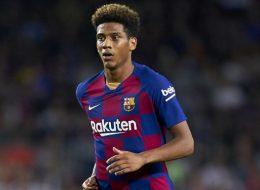 Фулъм се прицели във френския защитник на Барселона Жан-Клер Тодибо bet365