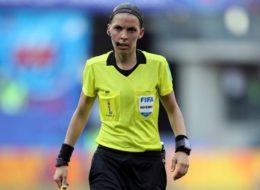 За първи път жена ще ръководи мач от турнира Лига Европа bet365