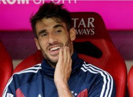 Хави Мартинес вероятно ще напусне Байерн Мюнхен в края на сезона bet365