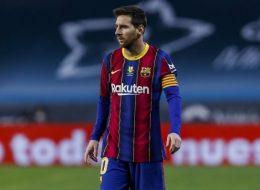 Пари Сен Жермен може да се откаже да идеята да привлече звездата на Барселона Лионел Меси bet365