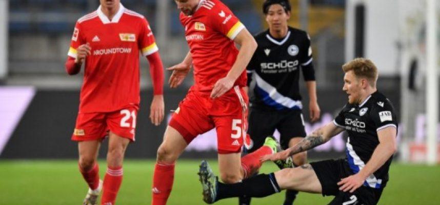 Арминия (Билефелд) и Унион (Берлин) завършиха при резултат 0:0 bet365