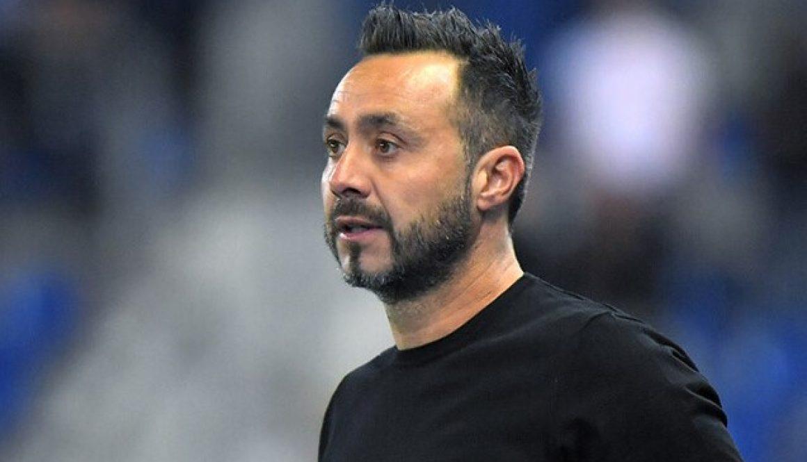 Роберто Де Дзерби коментира причините, довели до загубата от Шериф bet365