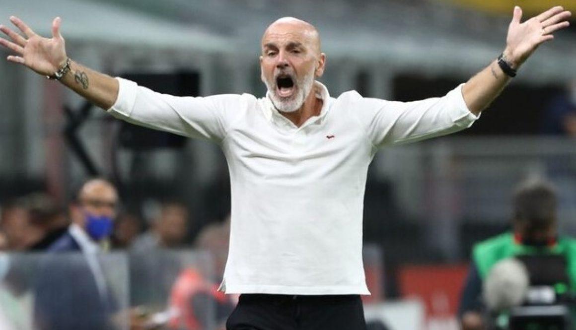 Стефано Пиоли беше критичен към своите футболисти след загубата от Ливърпул bet365